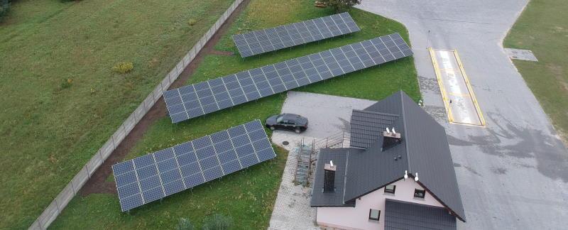 Fotowoltaika czy solary?