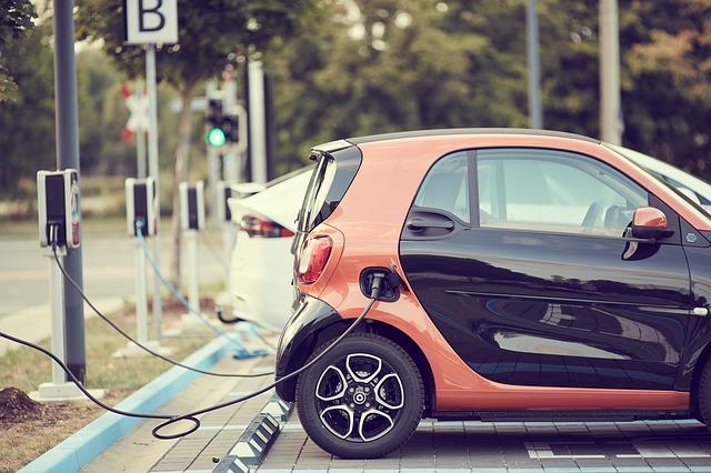 Ładowarki do samochodów elektrycznych – rodzaje