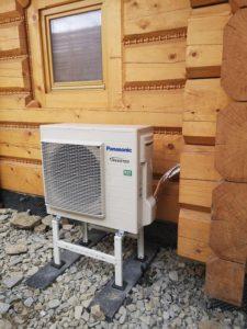 Pompa ciepła powietrzna czy gruntowa